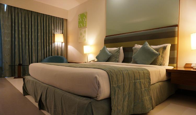 hotel remodel Cleveland Ohio