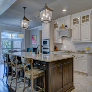 Kitchen Remodeling and Interior Design Avon, Ohio