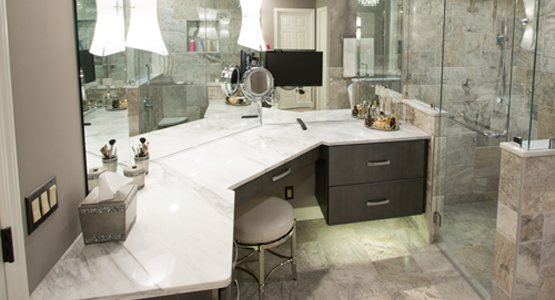 bathroom remodeling avon lake